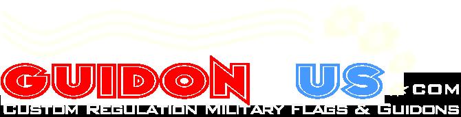 Military Guidon, Custom Military Guidons & Flags