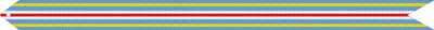 Joint Meritorious Unit Commendation Guidon & Flag guidon