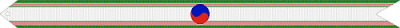 Republic of Korea Presidential Unit Citation Guidon & Flag guidon